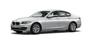 Ремонт BMW 5