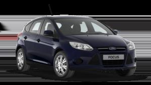 Ремонт Ford focus