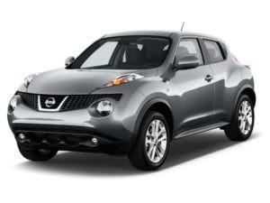 Ремонт Nissan juke