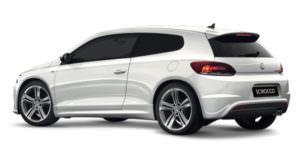 Ремонт Volkswagen Scirocco