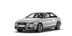 Ремонт Audi A4 / Allroad