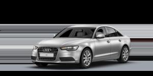 Audi A6 / Allroad