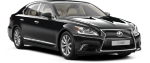 Ремонт Lexus LS