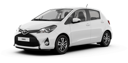 Ремонт Toyota YARIS