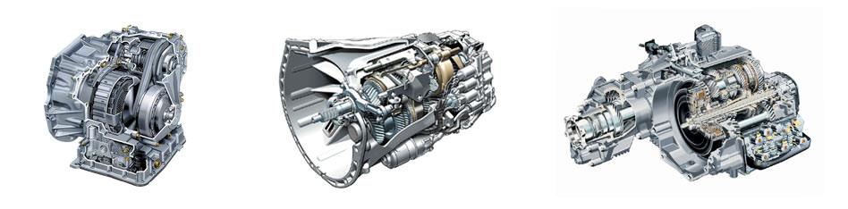 Ремонт АКПП Фольцваген (VW) с гарантией