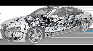 Ремонт и диагностика электрооборудования автомобиля в Москве